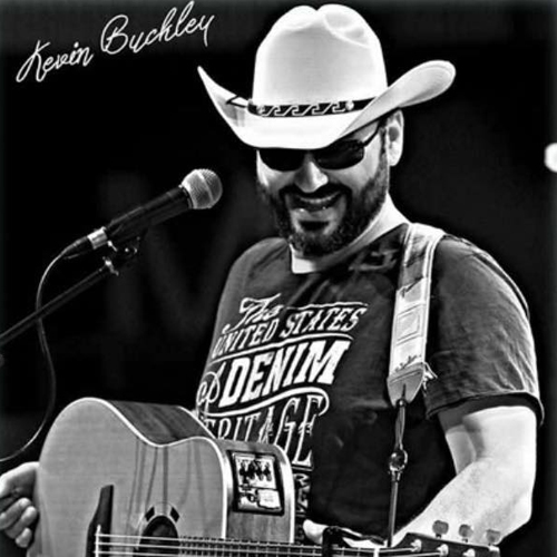 Kevin Buckley & The Yee-Haw Band