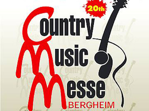 COUNTRY MUSIC MESSE, Berlin