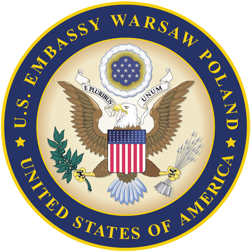 U.S. EMBASSY IN POLAND