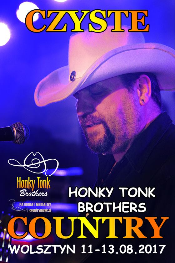 Honky Tonk Brothers